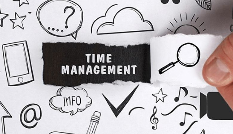 time management tips for students